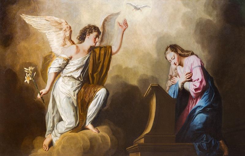 архангел ариил