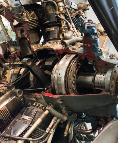 Поршневые двигатели для авиации: Россия возродит масштабное производство