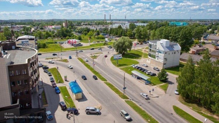 Новгородские чиновники хотят перенять опыт Липецка в сфере ЖКХ