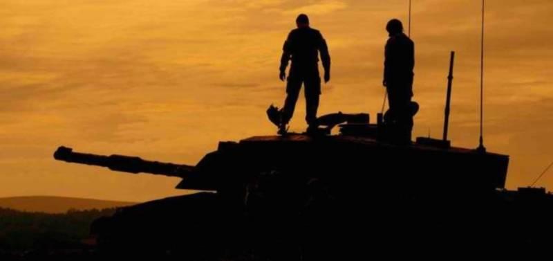 В бой с СВ России хотят отправить «Чёрную ночь». Амбиции возобладали над здравым смыслом