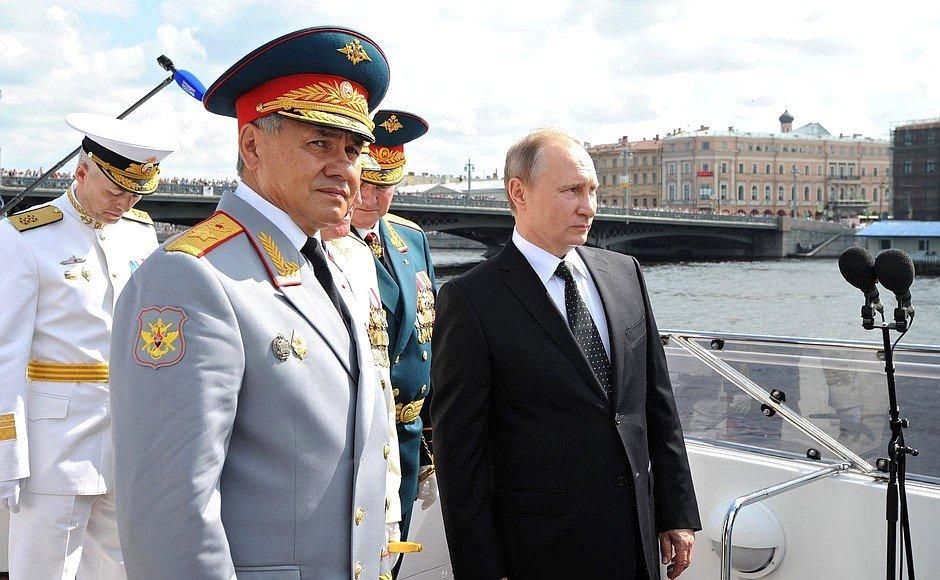 Ловушка Путина сработала: Ху…