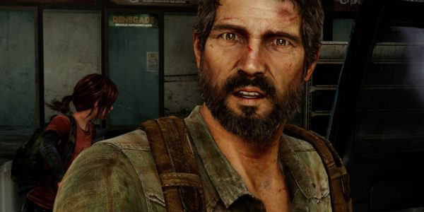 The Last of Us: Part II ожидается осенью 2019 года the last of us: part ii,Игры,новинки