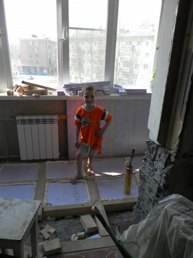 Как прирасти квадратными метрами домашний очаг