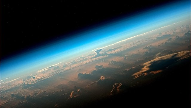 Российский спутник «с больши…