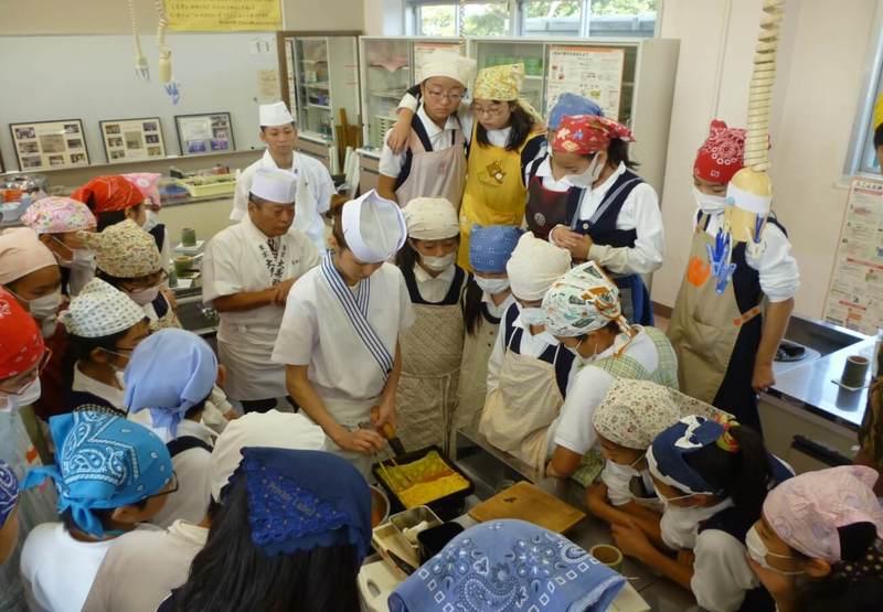 Учебник жизни: Как в Японии учат домашнему хозяйству
