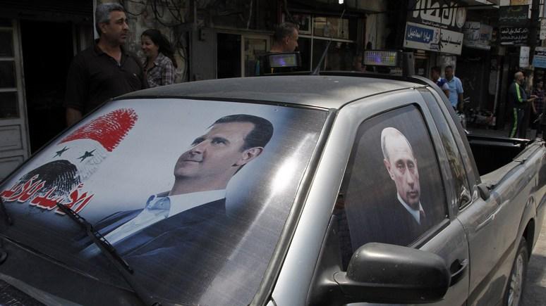 Die Welt развеяла все иллюзии: Путин — Западу не «заблудший друг»