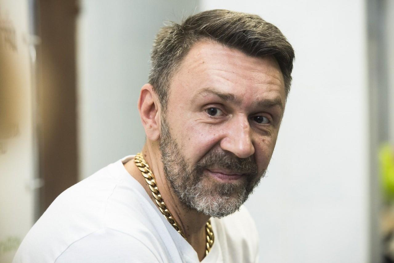 Сергей Шнуров женится в четвертый раз