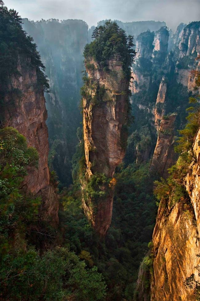 Фантастические фотографии, фантастических мест земли!!!
