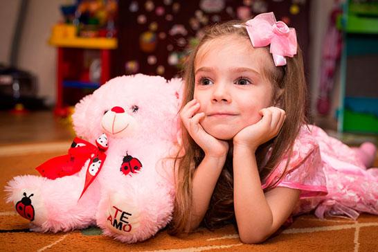 5 советов по борьбе с «синдромом принцессы» у девочек