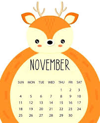 Ноябрьские пятницы
