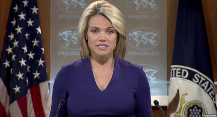 Вам лучше помолчать: Россия жестко ответила на выпады Вашингтона в свой адрес