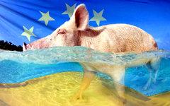 «ЕС устал от Украины»: почему Европа не хочет вводить санкции после провокации в Керченском проливе