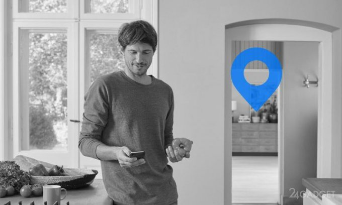 Bluetooth 5.1 отследит потерянные вещи до сантиметров (4 фото + видео)