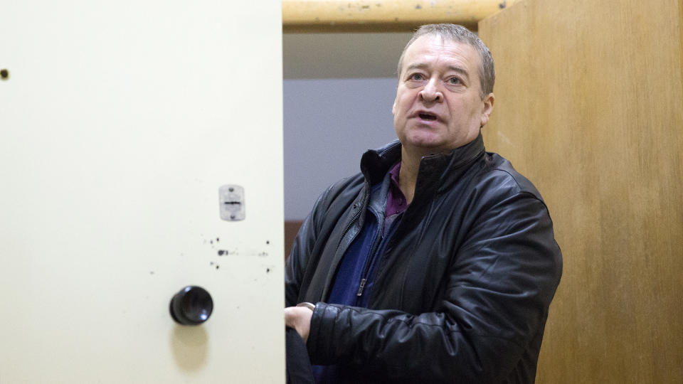 Суд изъял у экс-главы Марий Эл Маркелова ТЦ стоимостью 111 млн рублей