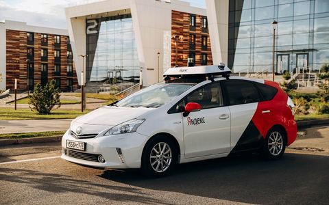 Яндекс будет тестировать бес…