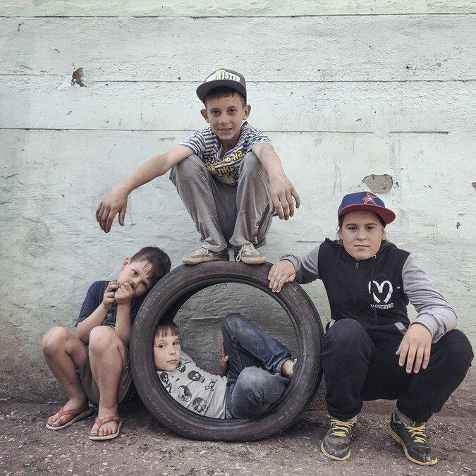 Честный взгляд на Россию: Фотограф из Москвы показал, как живет глубинка в мире, глубинка, жизнь, люди, нищета, россия