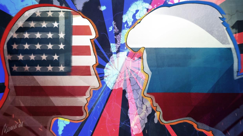 Россияне бурно отреагировали на слова Грэнхолм «поставить РФ на место»...