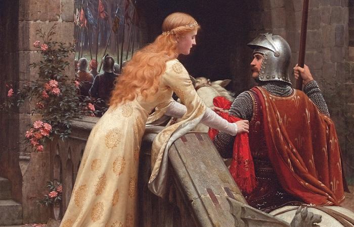 Рыцари, чуть не испортившие романтические легенды Средневековья