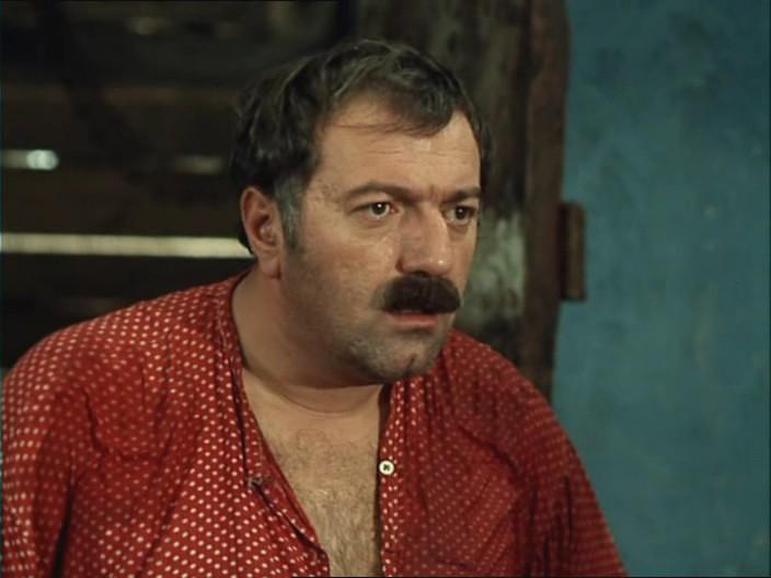 Баадур Цуладзе: грузинская легенда советского кино Звезды