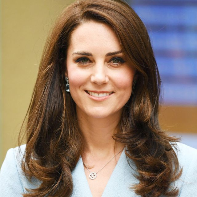 Герцогиня Кембриджская пожертвовала 7 дюймов собственных волос на благотворительность