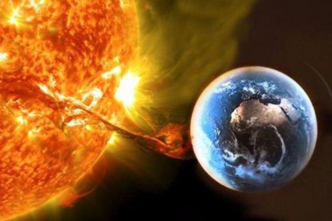Солнце vs Земля: вопрос жизни, смерти и переезда на Марс