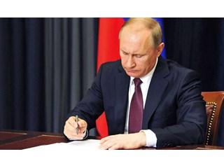 Путин одним росчерком пера заставил биться в истерике всю украинскую верхушку