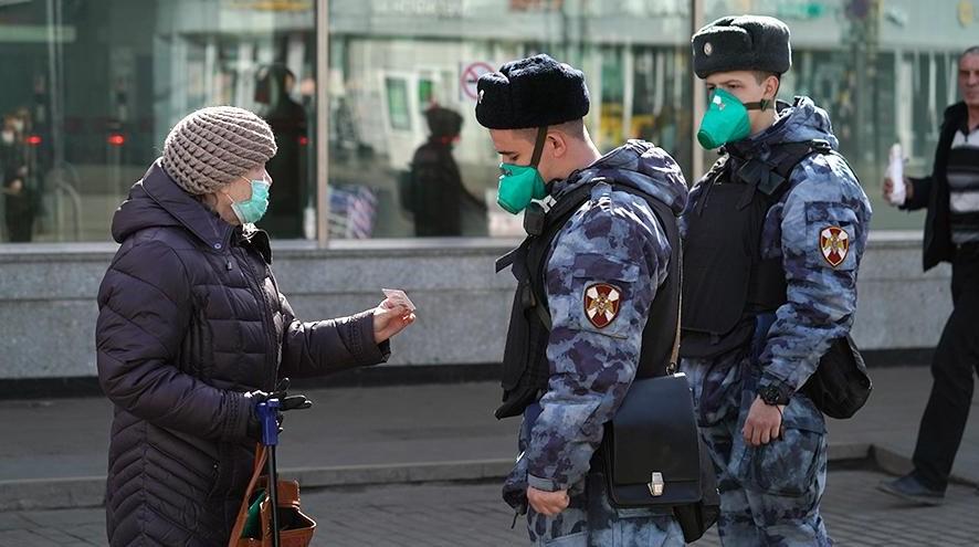 Получить цифровой пропуск для передвижения по Москве очень просто