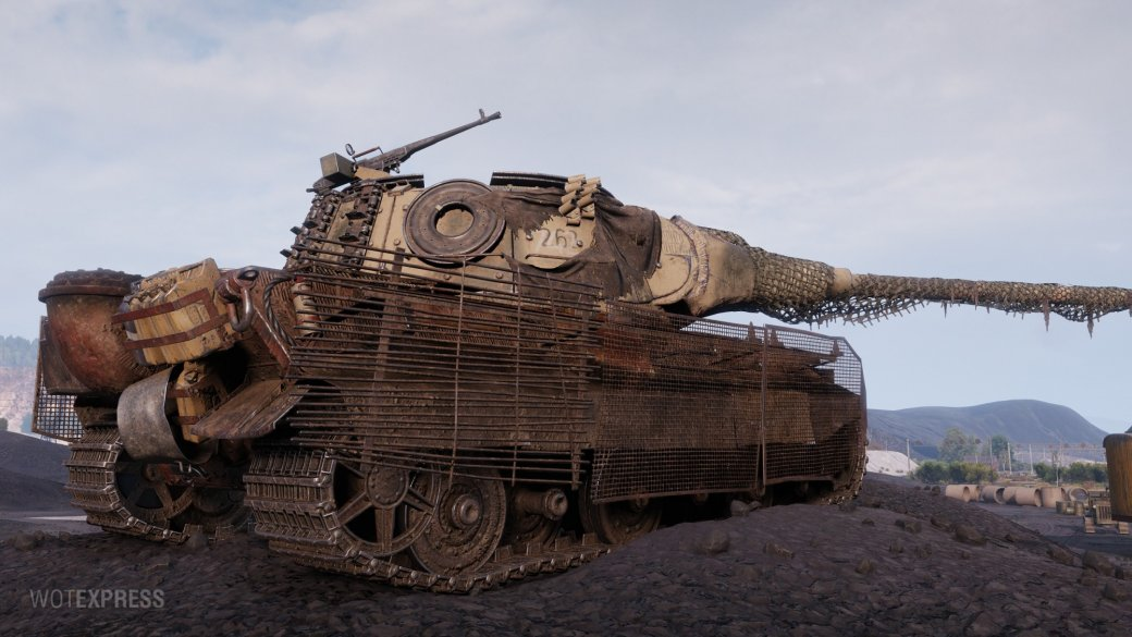 Что получат игроки в World of Tanks за новогодние коробки world of tanks,Игровые новости,Игры