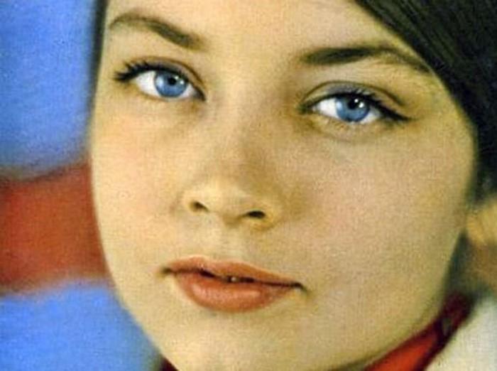 Сейчас мало кто помнит имя красавицы Жанны Болотовой. Но в 1970-х ее обожали миллионы…