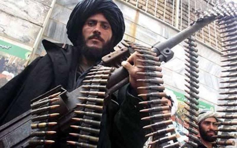 «Чёрная среда» для афганского правительства