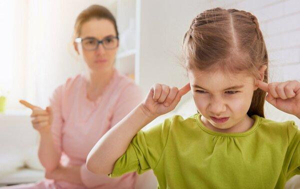 Родителям! Психологическое здоровье ребенка в ваших руках! (часть 1)