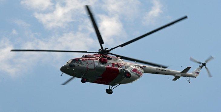 В России создали вертолет для борьбы с террористами на основе сирийского опыта