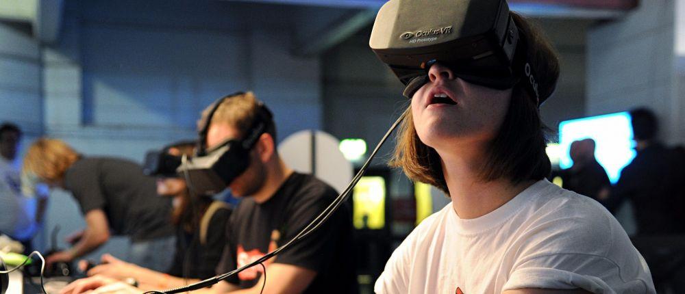 Microsoft нацелилась развивать VR на PC, а не на Xbox One