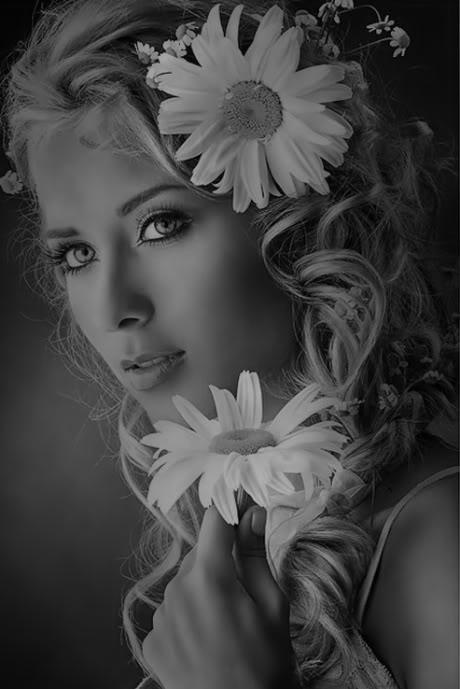 Магия красоты фотографии: Девушки