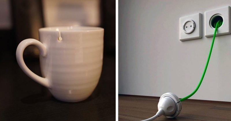 Все гениальное просто: 16 славных изобретений для упрощения нашей жизни