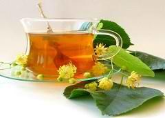 Липовый чай — полезные свойс…