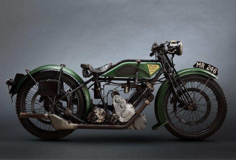 PM panther 1924 авто, автомобили, мото, мотоциклы, фото, фотограф, фотографии, фотография