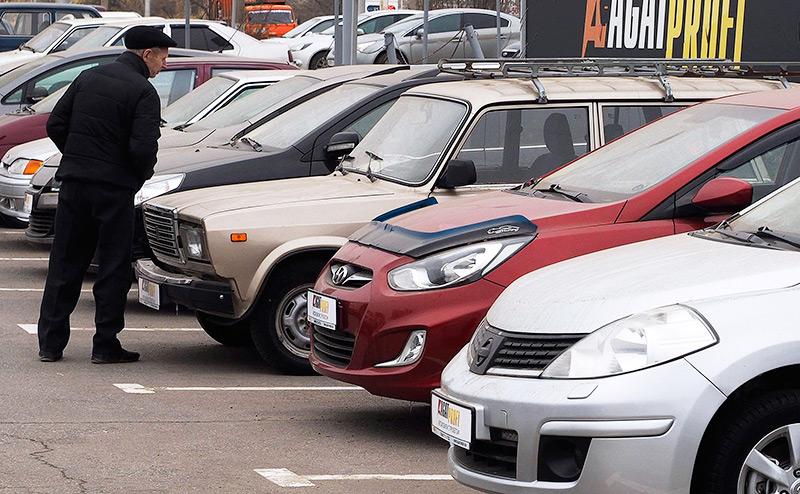 Три заблуждения при покупке подержанного автомобиля
