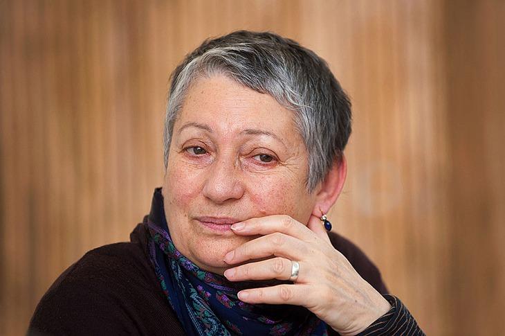 Людмила Улицкая: Какое счаст…