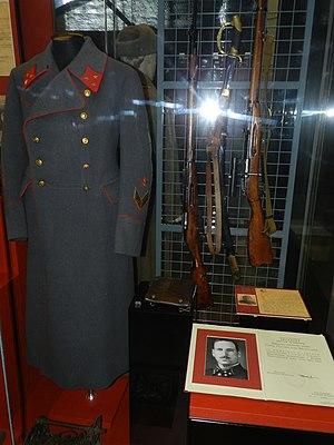 Генерал Ефремов: Не предавший  Родину и солдат. История великого подвига война и мир