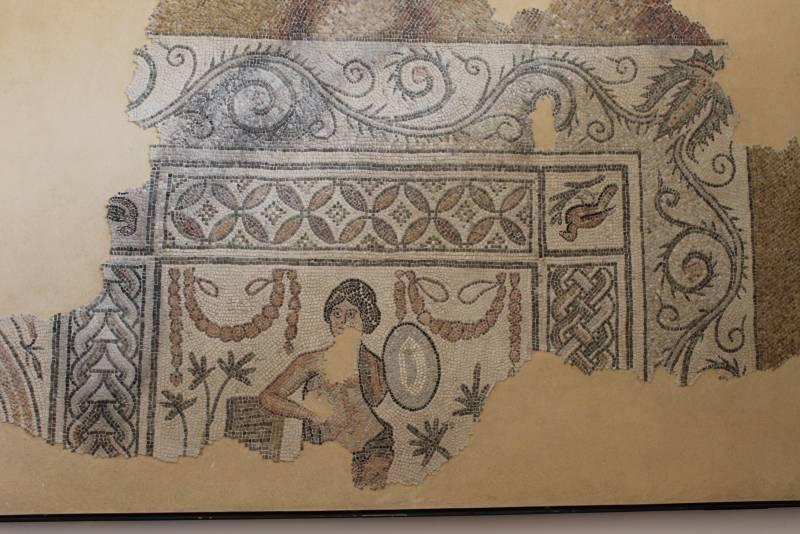Римини. Дом римского военного врача