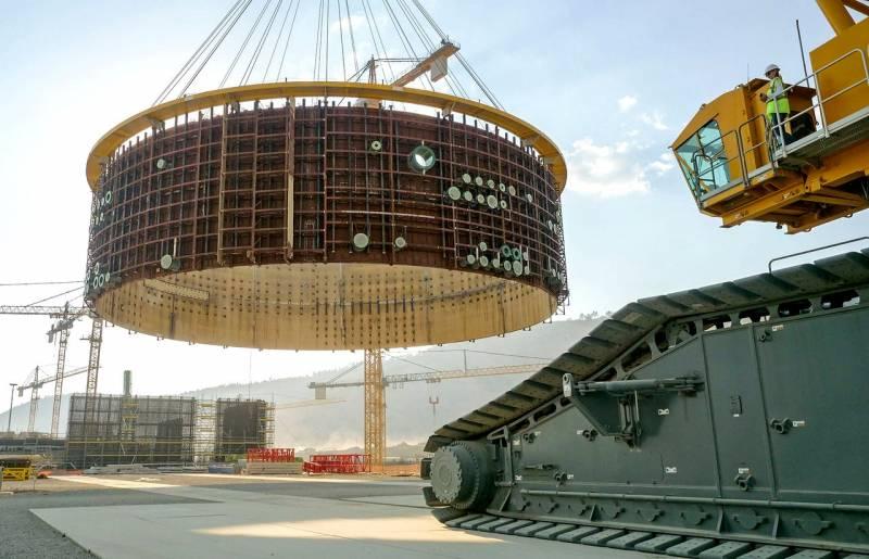 «Дары султана»: Эрдоган обменял две новых АЭС в Турции на сирийский Идлиб? Политика