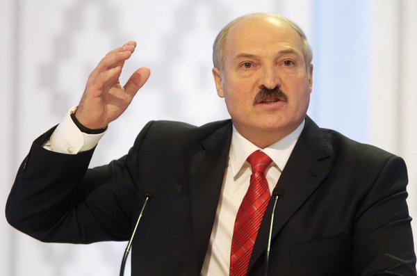 Жесткий ответ Лукашенко латышам о России… » Мы с русскими будем стоять насмерть»