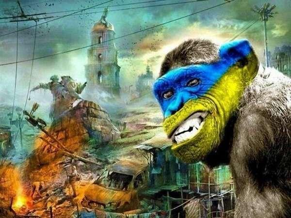«У русских на майданы иммунитет, а украинцы поведутся опять», – офицер СБУ