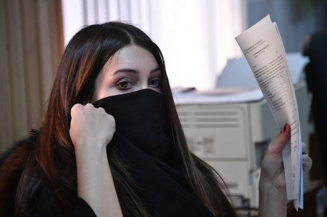 Мара Багдасарян обжаловала в суде отказ выдать ей права