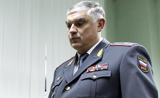 Кремль откупился генералами за пенсионную реформу
