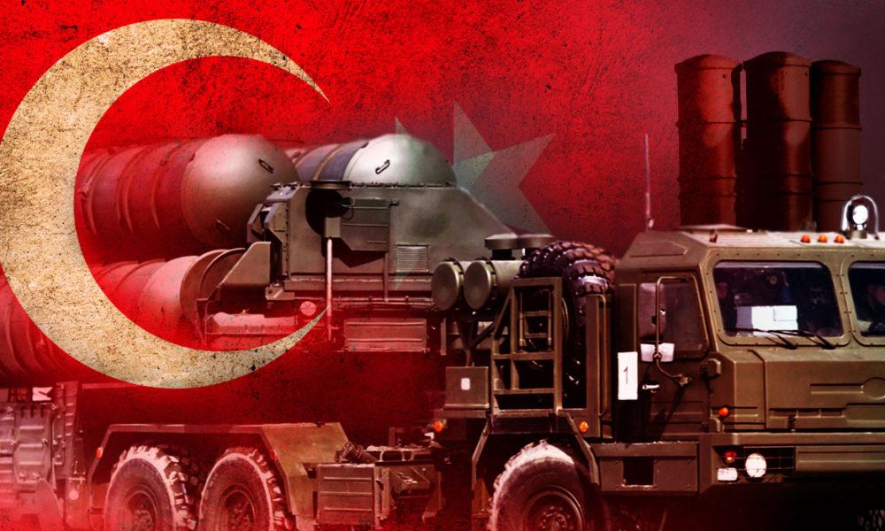 Турция жестко прошлась по США из-за угроз по поводу покупки С-400
