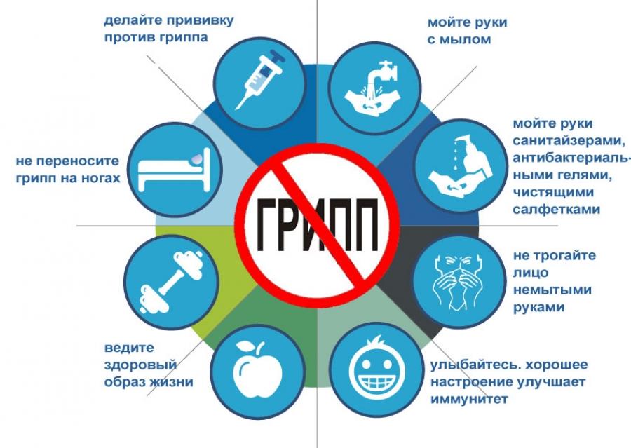 В России делают суперсовременную прививку от гриппа вирус,грипп,здоровье,здравоохранение,медицина,общество,простуда