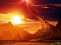 Духовный путь развития человека.