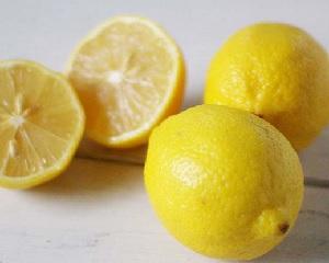 Секреты красоты. Лимон для волос